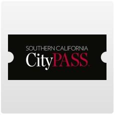 CityPass - Parques Sul da Califórnia