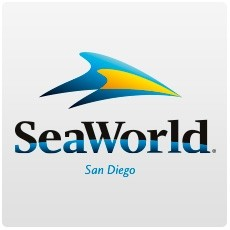 SeaWorld San Diego ADULTO (10 anos ou +) - 7 dias de visitas ilimitadas